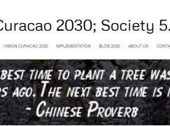 curacao 2030